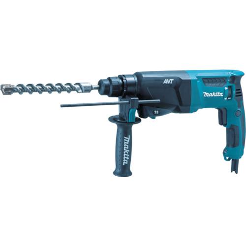 マキタ 100V26mmハンマドリル [ HR2631F ] ハツリ可能 SDSプラスシャンク