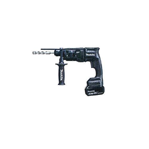 マキタ 充電式ハンマドリル [ HR182DZKB ] 18V本体のみ)(黒) / バッテリ、充電器なし