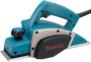 【マキタ】 カンナ 110mm 替刃式 電気カンナ 100V 《 1911BSP 》 マキタ 電気カンナ 1911BSP makita