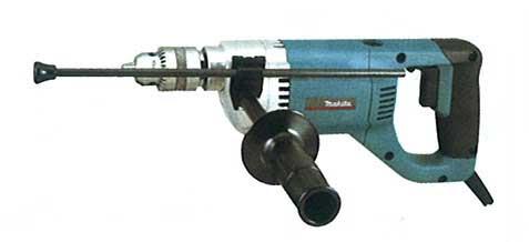 【マキタ】 ドリル 低速用ドリル 《 6304LR 》鉄工13mm・木工38mmまで マキタ ドリル 6304LR makita