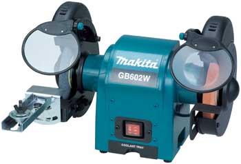 【マキタ】 卓上グラインダー 150mm 《 GB602W 》マキタ 卓上グラインダ GB602W makita