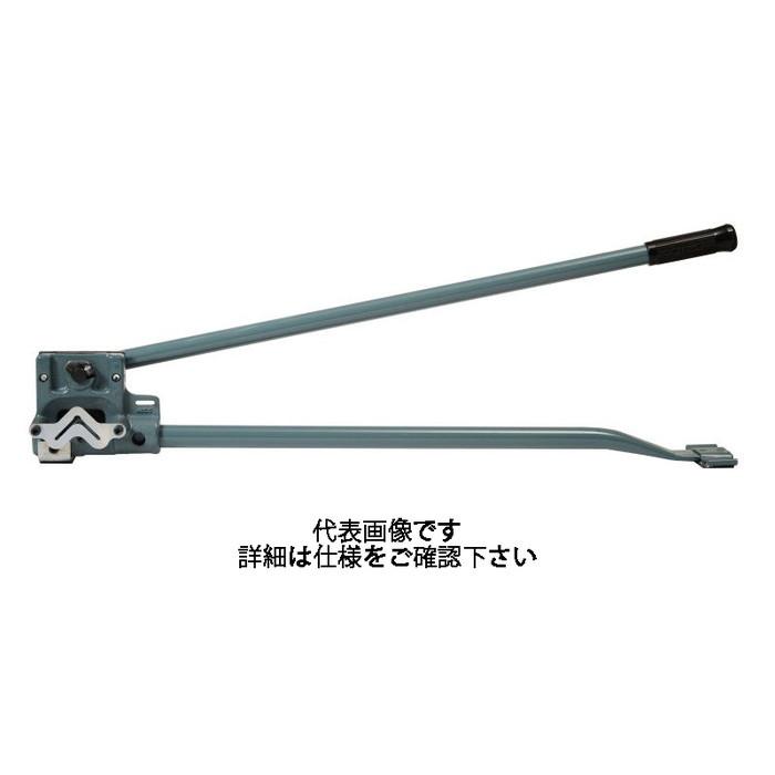 MCC アングル切断機 穴アキ用 [ AGS-40R ] | 松阪鉄工所 MCCコーポレーション