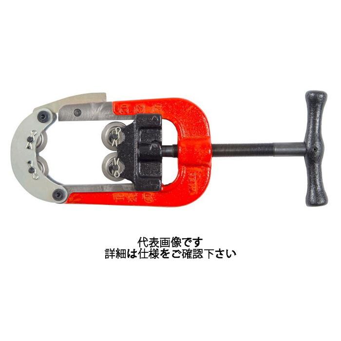 MCC 4枚刃パイプカッタ 15~25A [ PCFB-25 ] | 松阪鉄工所 MCCコーポレーション