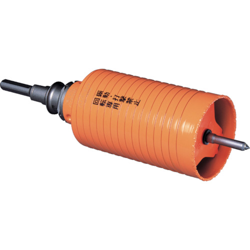 ミヤナガ 140mm乾式ハイパーダイヤコアドリル PCHP140R SDSプラスシャンク セット品