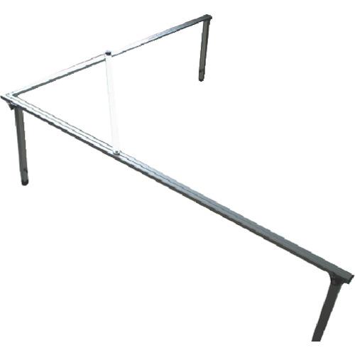 【シンワ測定】折りたたみスコヤ1.8m《77840》