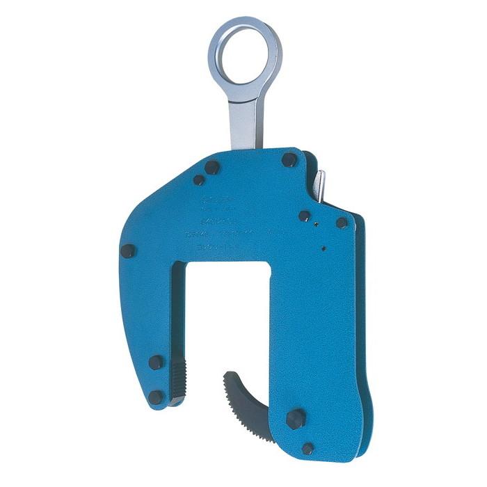 スーパーツール | コンクリート二次製品用吊クランプ(ディープワイドタイプ) 容量1250kg クランプ範囲73~137mm [ SKC1250D ] | SUPERTOOL