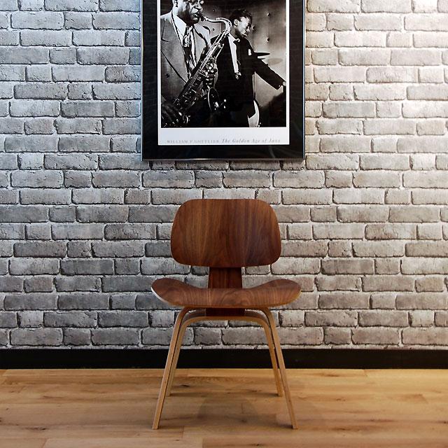 【市場出店15周年記念★5種クーポン★】【受注生産品】DCW ダイニングチェアウッド 椅子/ミッドセンチュリー/木製/デザイナーズ/イームズ/プライウッドチェア