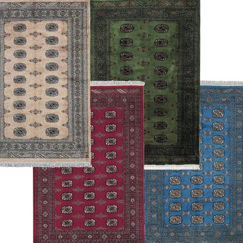 スミノエ/World Carpet Collection 〔PAKISTAN SBH〕198×259cm