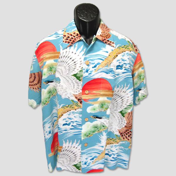 サンサーフ SUN SURF 半袖アロハシャツ・スペシャルエディション