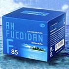 It is of AH フコイダン F85 natural もずく from Kingdom of Tonga origin,