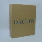 Cafe colon 30 cans x 3 cases: