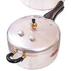平和圧力鍋 PC-45A 約8合炊