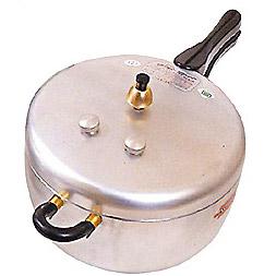 平和圧力鍋 PC-60A 約1升炊