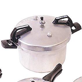 平和圧力鍋 PCD10W 約1升5合炊