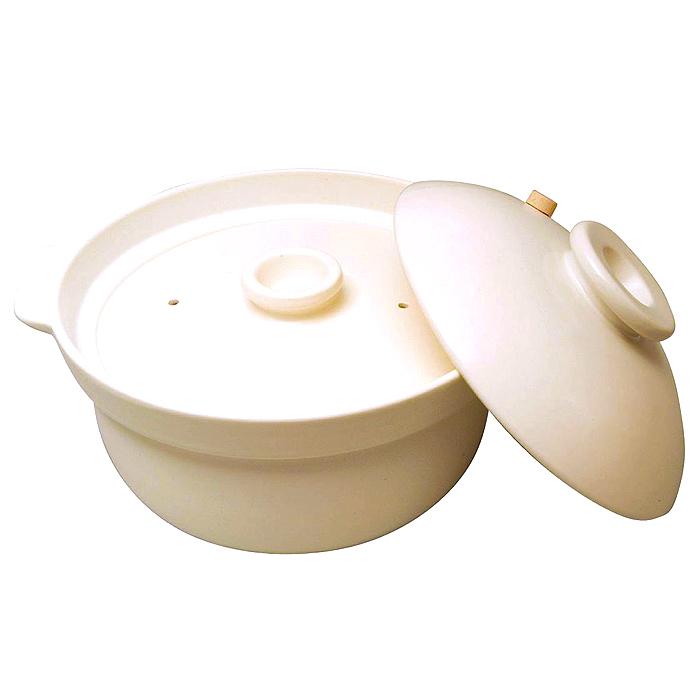 マスタークック 6合炊き炊飯用土鍋(2.6L)