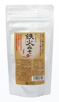 食養豆味噌 国内産特別栽培野菜使用 玄米にふりかけて まとめ買い特価 豆みそ 袋入り 値下げ てっかみそ