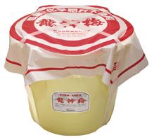 龍神梅(りゅうじんうめ) (8kg樽)