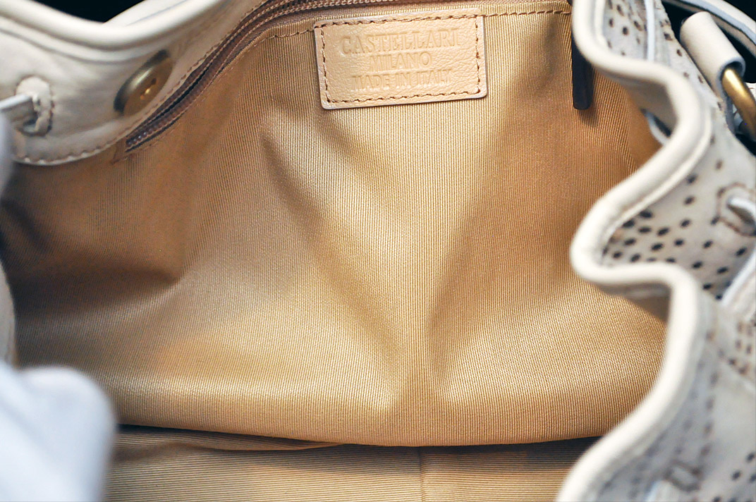 Castellari Milano Milan Handbags