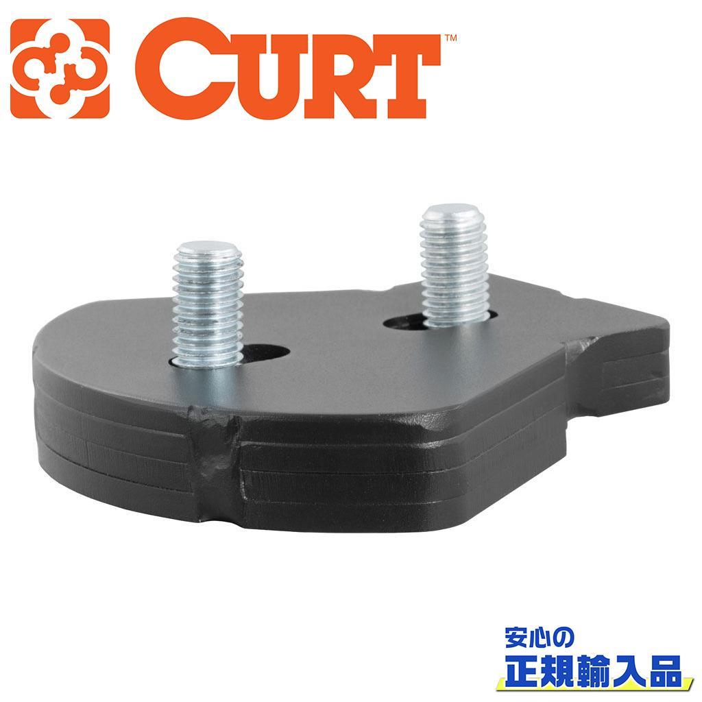 【CURT(カート)正規代理店】5thホイール ウェッジキット Aシリーズ用汎用