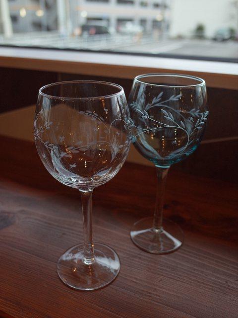 ヴィンテージ イギリス 高級 ワイングラス 特別セール品 グラス ガラス 食卓 おうち時間 ディナー ワイン 食器 おうち時間を彩る美しい イギリスで買い付けた