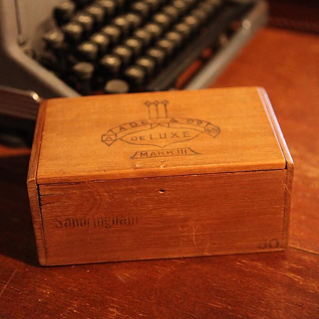 年間定番 アンティーク イギリス 英国 木製 木箱 引出物 インテリア アクセサリー入れ ファッション 小物入れ 箱