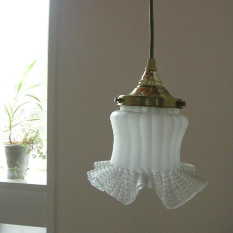アンティークシェード 照明 タイムセール ランプ ガラス お見舞い イギリス 明かり 洗面 階段 玄関 トイレ アンティーク シェード