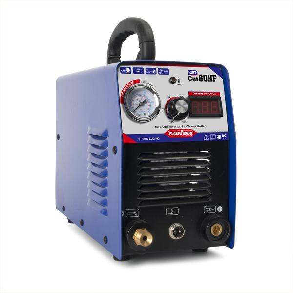 エアープラズス切断機 インバーター制御 デジタルインバーター 200 直流 CUT60