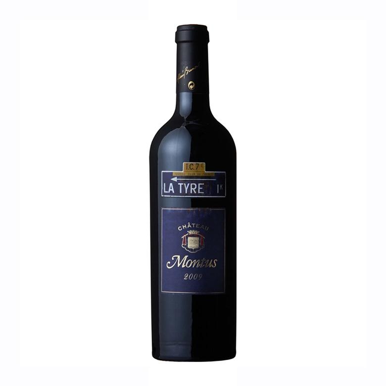 ドメーヌ・アラン・ブリュモン シャトー・モンテュス ラ・ティル フランス 赤ワイン 750ml[赤ワイン]