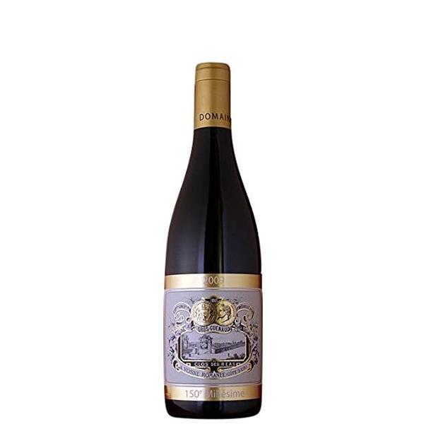 ミシェル グロ ヴォーヌ ロマネ クロ デ レア 2009年 150周年記念ボトル 750ml[フランス ブルゴーニュ 赤ワイン フルボディ バックヴィンテージ 数量限定]