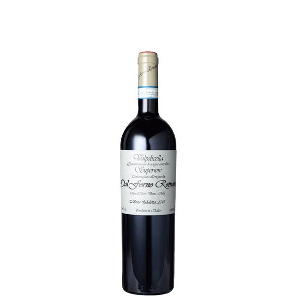 【送料無料】 ダル フォルノ ロマーノ ヴァルポリチェッラ スペリオーレ モンテ ロドレッタ 750ml【イタリア 赤ワイン 数量限定 売り切れ ご免】