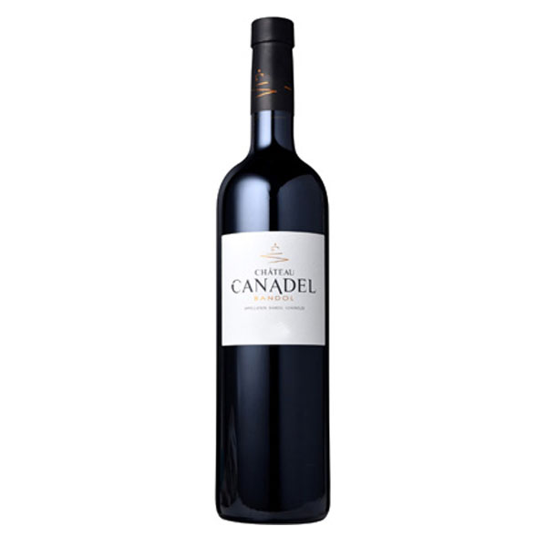 2014年初リリース。デビューと同時にワイン評価誌で最高評価を得たことで一躍注目を浴びる存在に。バンドール特有の濃密で滑らかなテクスチャーとスパイスのアクセント。  シャトー カナデル バンドール 赤[フランス プロヴァンス 赤ワイン フルボディ ビオロジック]