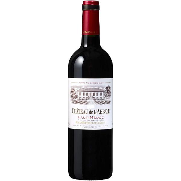 【数量限定】【在庫1本限り!】【赤ワイン】シャトー ド ラベイ 2012