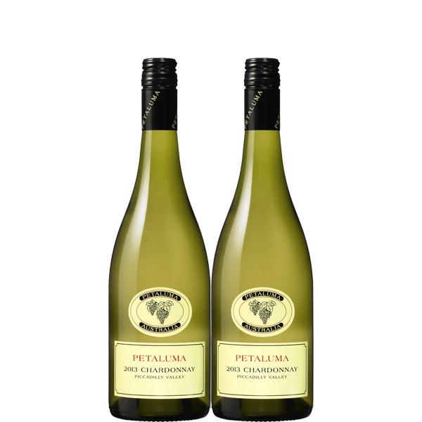 【送料無料】ペタルマ シャルドネ オーストラリア 白ワイン 750ml×2本【オーストラリア アデレード 白ワイン 辛口 プレミアム ワイン ワインセット】