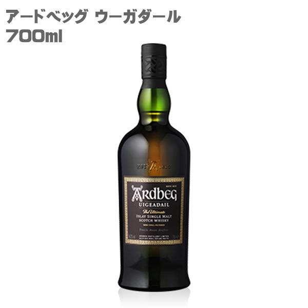 【シングルモルト ウイスキー】アードベッグ ウーガダール 700ml スコットランド