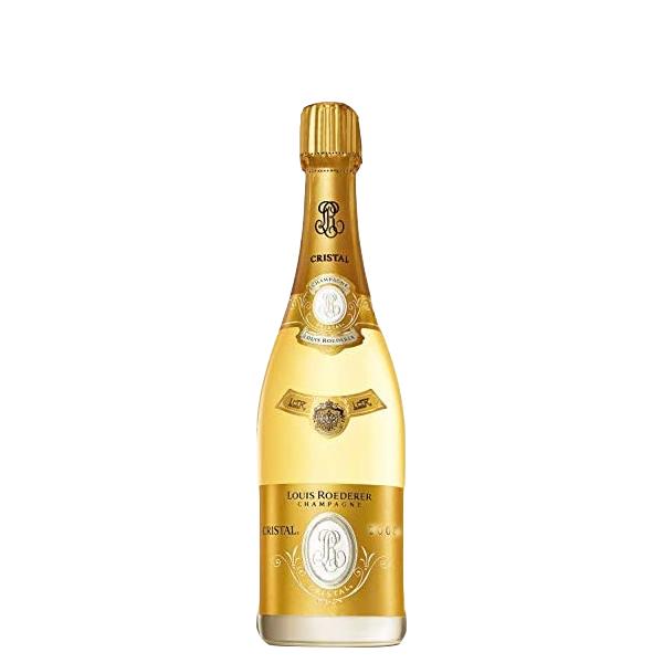 新入荷 流行 ※バックヴィンテージの為 ラベル経年劣化あり 新作 シャンパン ルイ ロデレール クリスタル ヴィンテージ 数量限定 750ml シャンパーニュバック 1999年 フランス