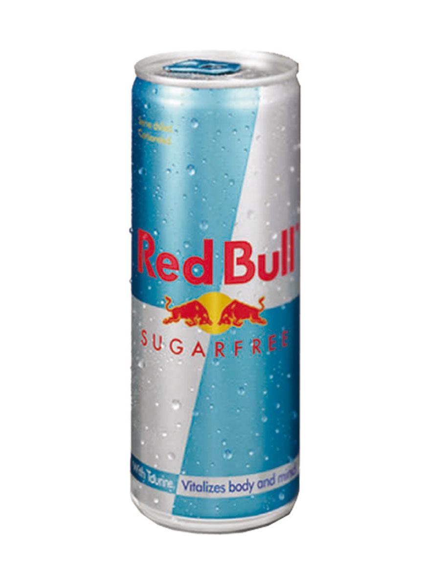 【送料無料】レッドブル シュガーフリー Red Bull Sugarfree Energy 缶 250ml (2ケース/48缶)【国内正規品】
