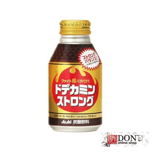 朝日饮料dodekaminsutorongu 300ml罐(1箱/24)