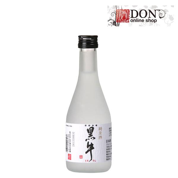 """黑牛勱清酒 300 毫升""""和歌山"""""""