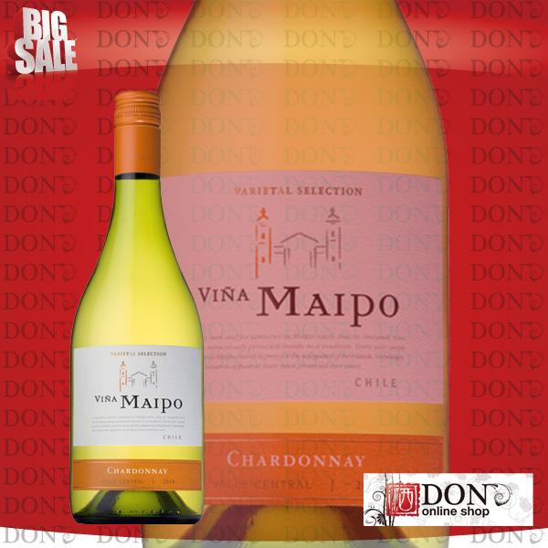 智利比尼亞安龍霞多麗白葡萄酒 750 毫升