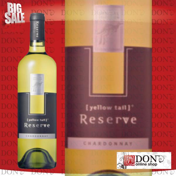 Reserveyellowtailshardone 澳大利亞白色葡萄酒 750 毫升