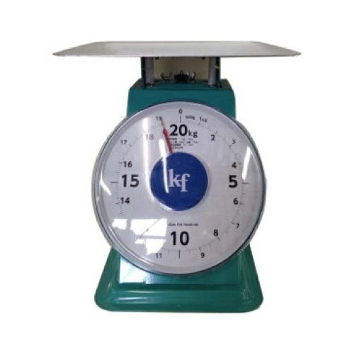 上皿自動秤 年末年始大決算 SPS-20kg 園芸用品 訳あり品送料無料 4515599053949