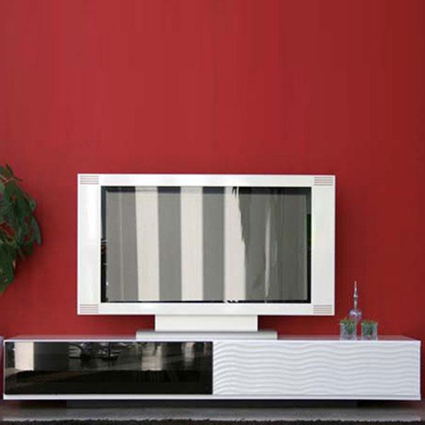 【送料無料】JOULET(ジューレ)170テレビボード鮮やかなコントラストが美しいシリーズ。裏面と天板に完備したコード穴でスムーズ配線。【日本製】【完成品】