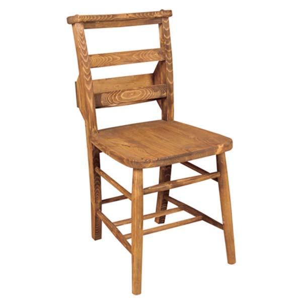 【送料無料】ダイニングチェア チェア チェアー 1脚 単品 ダイニングチェアー 椅子 木製 レトロ 北欧 おしゃれ カフェ風 スタイル インテリア 家具 肘なし デスクチェア 作業イス イス いす 食卓椅子