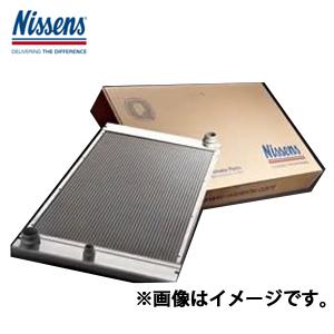 ラジエーター Nissens ニッセンズ ローバー Rober 200Si 1.6 i 型式:RF16 年式始期-終期:96.09-99.10 純正 GRD931 TA640261