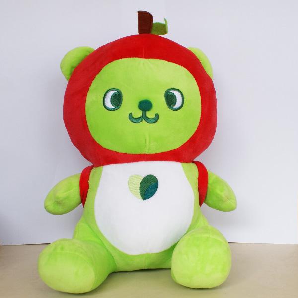 アルクマぬいぐるみ大 信州長野のお土産 ご当地キャラクター 座布団 訳あり 流行
