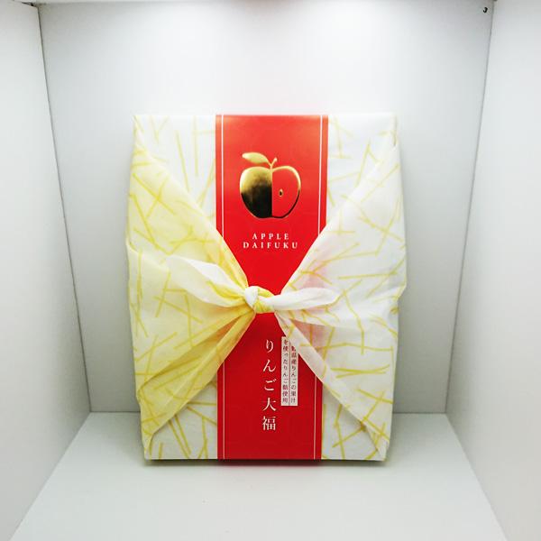 りんご大福12個入 信州長野県のお土産 お菓子 お取り寄せ 即納送料無料! スイーツ おみやげ 林檎お菓子 洋菓子 長野お土産 低価格 長野土産 通販