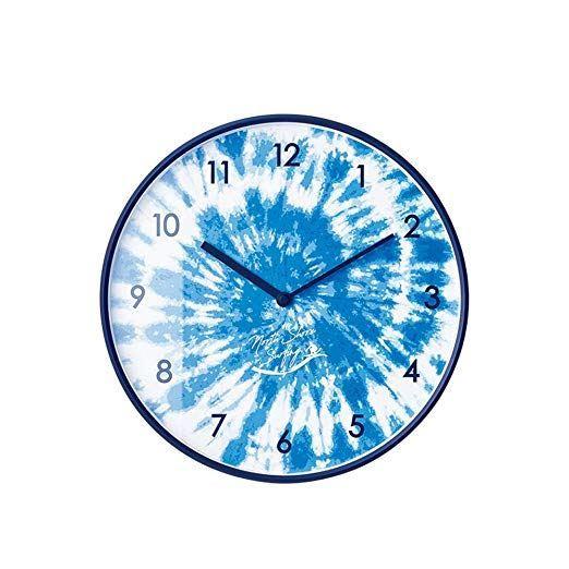 【150円クーポン】 INTERFORM インターフォルム 掛け時計 ホワイト 直径30.5×奥行4 サーフ バム Surf Bum CL-3716WH <インターフォルム 新生活応援 インテリア 掛時計 かけ時計 おしゃれ 北欧>