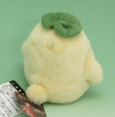 Spirited Away light bean bag Big bird [studio ghibli-gift] [Hough][Ghibli-goods][Ghibli-goods]