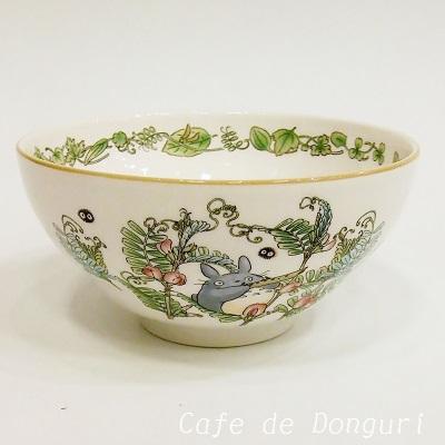 Totoro Totoro Noritake rice bowl hue T89590/9448-13