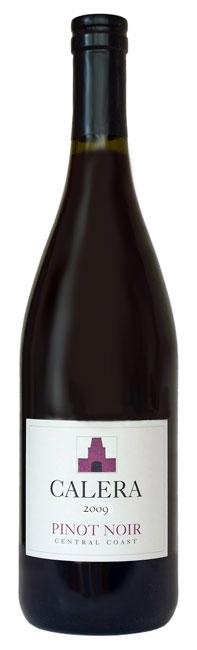피노 누아 센트럴 코스트 [2009] (카레 라) Pinot Noir Central Coast [2009] (Calera)